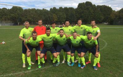 4. Deutsche Regionalmeisterschaft 2018/2019 Südwest 4. Spieltag: Samstag, 06.10.2018