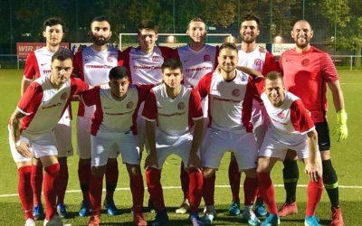 5. Spieltag Regionalmeisterschaft Südwest