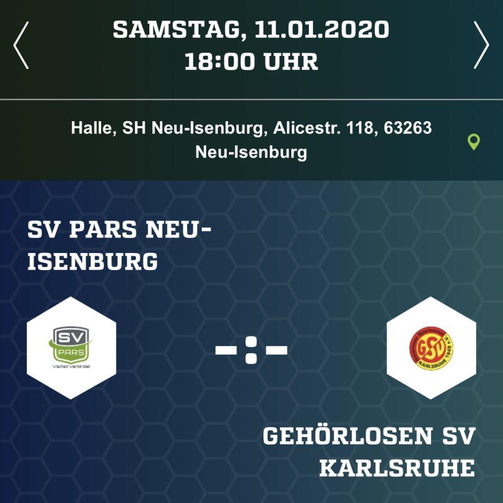Futsal Regionalliga Süd